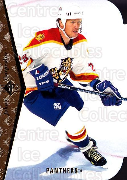 1994-95 SP Die Cuts #45 Johan Garpenlov<br/>14 In Stock - $2.00 each - <a href=https://centericecollectibles.foxycart.com/cart?name=1994-95%20SP%20Die%20Cuts%20%2345%20Johan%20Garpenlov...&quantity_max=14&price=$2.00&code=34352 class=foxycart> Buy it now! </a>