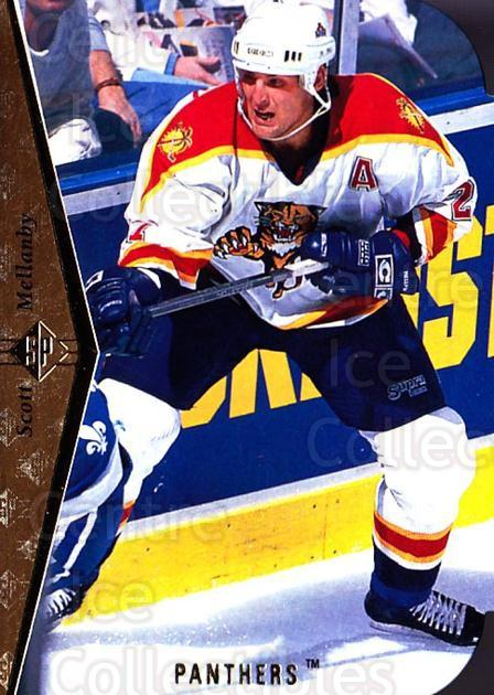 1994-95 SP Die Cuts #47 Scott Mellanby<br/>10 In Stock - $2.00 each - <a href=https://centericecollectibles.foxycart.com/cart?name=1994-95%20SP%20Die%20Cuts%20%2347%20Scott%20Mellanby...&quantity_max=10&price=$2.00&code=34354 class=foxycart> Buy it now! </a>