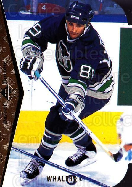 1994-95 SP Die Cuts #49 Darren Turcotte<br/>15 In Stock - $2.00 each - <a href=https://centericecollectibles.foxycart.com/cart?name=1994-95%20SP%20Die%20Cuts%20%2349%20Darren%20Turcotte...&quantity_max=15&price=$2.00&code=34356 class=foxycart> Buy it now! </a>
