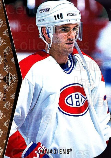 1994-95 SP Die Cuts #61 Pierre Turgeon<br/>11 In Stock - $2.00 each - <a href=https://centericecollectibles.foxycart.com/cart?name=1994-95%20SP%20Die%20Cuts%20%2361%20Pierre%20Turgeon...&quantity_max=11&price=$2.00&code=34368 class=foxycart> Buy it now! </a>