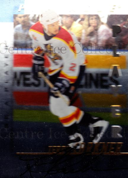 1997-98 Be A Player Auto Die Cut #195 Terry Carkner<br/>1 In Stock - $5.00 each - <a href=https://centericecollectibles.foxycart.com/cart?name=1997-98%20Be%20A%20Player%20Auto%20Die%20Cut%20%23195%20Terry%20Carkner...&quantity_max=1&price=$5.00&code=344530 class=foxycart> Buy it now! </a>