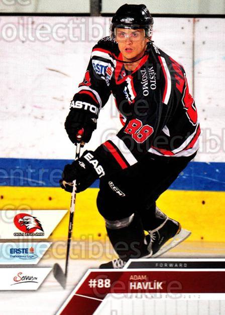 2011-12 Erste Bank Eishockey Liga EBEL #198 Adam Havlik<br/>5 In Stock - $2.00 each - <a href=https://centericecollectibles.foxycart.com/cart?name=2011-12%20Erste%20Bank%20Eishockey%20Liga%20EBEL%20%23198%20Adam%20Havlik...&quantity_max=5&price=$2.00&code=345123 class=foxycart> Buy it now! </a>