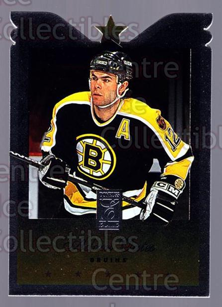 1995-96 Donruss Elite Die Cuts #80 Adam Oates<br/>4 In Stock - $3.00 each - <a href=https://centericecollectibles.foxycart.com/cart?name=1995-96%20Donruss%20Elite%20Die%20Cuts%20%2380%20Adam%20Oates...&quantity_max=4&price=$3.00&code=349231 class=foxycart> Buy it now! </a>