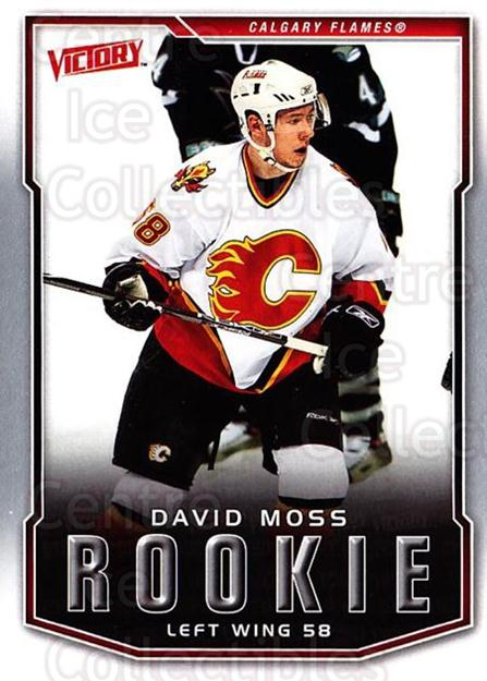 2007-08 UD Victory #217 David Moss<br/>1 In Stock - $2.00 each - <a href=https://centericecollectibles.foxycart.com/cart?name=2007-08%20UD%20Victory%20%23217%20David%20Moss...&price=$2.00&code=352184 class=foxycart> Buy it now! </a>