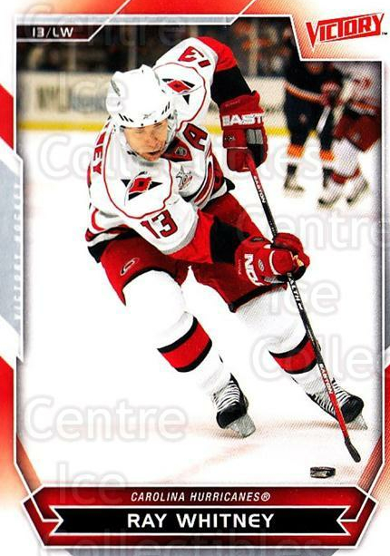 2007-08 UD Victory #266 Ray Whitney<br/>6 In Stock - $1.00 each - <a href=https://centericecollectibles.foxycart.com/cart?name=2007-08%20UD%20Victory%20%23266%20Ray%20Whitney...&quantity_max=6&price=$1.00&code=352209 class=foxycart> Buy it now! </a>