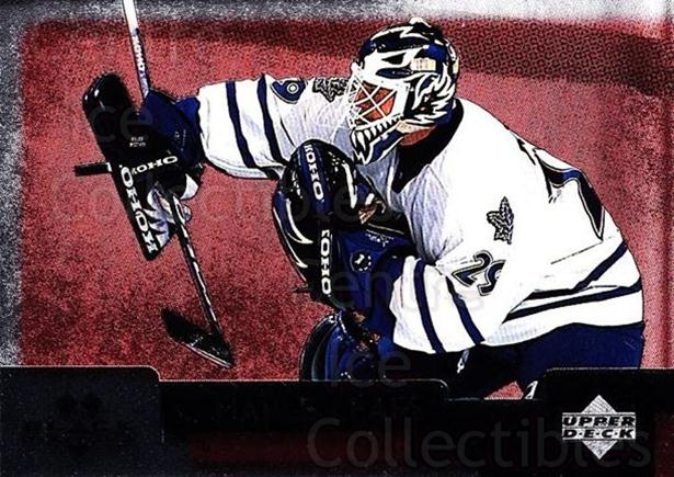 1997-98 Black Diamond Double Diamond #5 Felix Potvin<br/>1 In Stock - $3.00 each - <a href=https://centericecollectibles.foxycart.com/cart?name=1997-98%20Black%20Diamond%20Double%20Diamond%20%235%20Felix%20Potvin...&quantity_max=1&price=$3.00&code=352292 class=foxycart> Buy it now! </a>