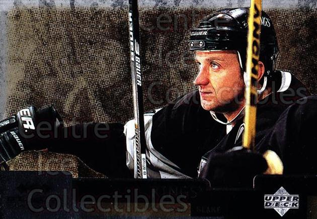 1997-98 Black Diamond Triple Diamond #103 Rob Blake<br/>4 In Stock - $3.00 each - <a href=https://centericecollectibles.foxycart.com/cart?name=1997-98%20Black%20Diamond%20Triple%20Diamond%20%23103%20Rob%20Blake...&quantity_max=4&price=$3.00&code=352512 class=foxycart> Buy it now! </a>