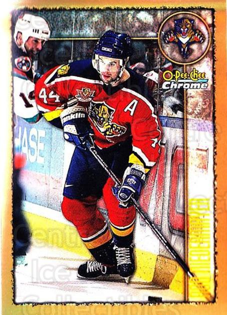 1998-99 O-Pee-Chee Chrome Refractors #37 Rob Niedermayer<br/>1 In Stock - $3.00 each - <a href=https://centericecollectibles.foxycart.com/cart?name=1998-99%20O-Pee-Chee%20Chrome%20Refractors%20%2337%20Rob%20Niedermayer...&quantity_max=1&price=$3.00&code=352988 class=foxycart> Buy it now! </a>