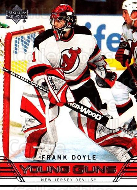 2006-07 Upper Deck #224 Frank Doyle<br/>6 In Stock - $5.00 each - <a href=https://centericecollectibles.foxycart.com/cart?name=2006-07%20Upper%20Deck%20%23224%20Frank%20Doyle...&quantity_max=6&price=$5.00&code=354200 class=foxycart> Buy it now! </a>