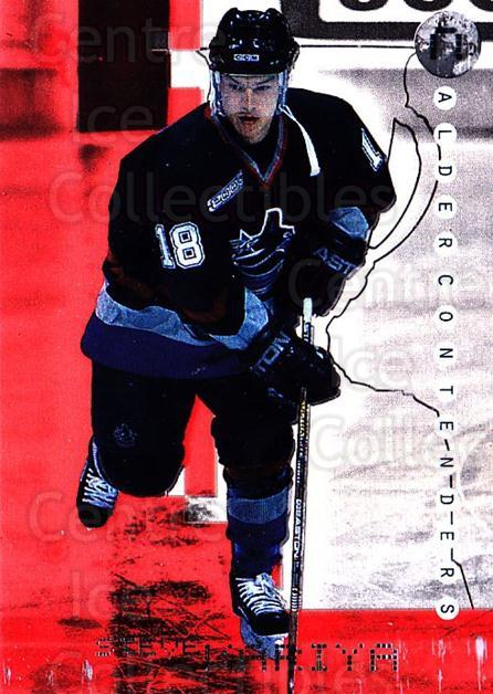 1999-00 BAP Millennium Calder Contenders #15 Steve Kariya<br/>3 In Stock - $3.00 each - <a href=https://centericecollectibles.foxycart.com/cart?name=1999-00%20BAP%20Millennium%20Calder%20Contenders%20%2315%20Steve%20Kariya...&quantity_max=3&price=$3.00&code=355744 class=foxycart> Buy it now! </a>
