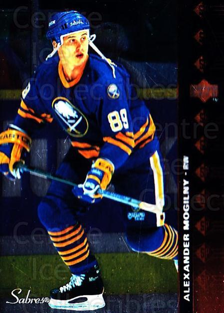 1994-95 Upper Deck SP Inserts #10 Alexander Mogilny<br/>5 In Stock - $1.00 each - <a href=https://centericecollectibles.foxycart.com/cart?name=1994-95%20Upper%20Deck%20SP%20Inserts%20%2310%20Alexander%20Mogil...&quantity_max=5&price=$1.00&code=35703 class=foxycart> Buy it now! </a>