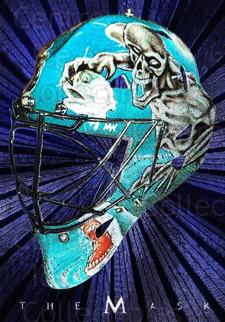 2001-02 Between the Pipes The Mask #27 Evgeni Nabokov<br/>6 In Stock - $5.00 each - <a href=https://centericecollectibles.foxycart.com/cart?name=2001-02%20Between%20the%20Pipes%20The%20Mask%20%2327%20Evgeni%20Nabokov...&quantity_max=6&price=$5.00&code=357095 class=foxycart> Buy it now! </a>