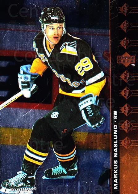 1994-95 Upper Deck SP Inserts #151 Markus Naslund<br/>3 In Stock - $1.00 each - <a href=https://centericecollectibles.foxycart.com/cart?name=1994-95%20Upper%20Deck%20SP%20Inserts%20%23151%20Markus%20Naslund...&quantity_max=3&price=$1.00&code=35760 class=foxycart> Buy it now! </a>
