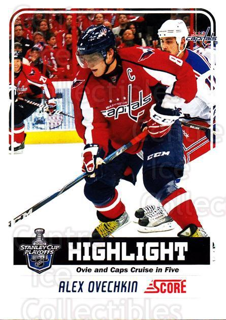 2011-12 Score #488 Alexander Ovechkin<br/>8 In Stock - $1.00 each - <a href=https://centericecollectibles.foxycart.com/cart?name=2011-12%20Score%20%23488%20Alexander%20Ovech...&price=$1.00&code=358018 class=foxycart> Buy it now! </a>