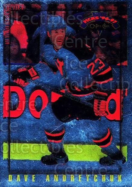 1996-97 Topps Picks O-pee-chee Parallel #127 Dave Andreychuk<br/>7 In Stock - $3.00 each - <a href=https://centericecollectibles.foxycart.com/cart?name=1996-97%20Topps%20Picks%20O-pee-chee%20Parallel%20%23127%20Dave%20Andreychuk...&quantity_max=7&price=$3.00&code=358254 class=foxycart> Buy it now! </a>