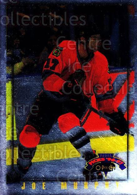 1996-97 Topps Picks O-pee-chee Parallel #143 Joe Murphy<br/>8 In Stock - $3.00 each - <a href=https://centericecollectibles.foxycart.com/cart?name=1996-97%20Topps%20Picks%20O-pee-chee%20Parallel%20%23143%20Joe%20Murphy...&quantity_max=8&price=$3.00&code=358263 class=foxycart> Buy it now! </a>