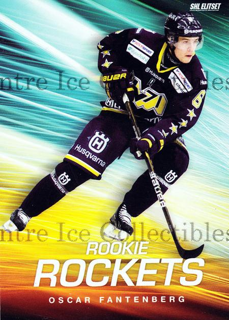 2011-12 Swedish Elitset Rookie Rockets #5 Oscar Fantenberg<br/>1 In Stock - $3.00 each - <a href=https://centericecollectibles.foxycart.com/cart?name=2011-12%20Swedish%20Elitset%20Rookie%20Rockets%20%235%20Oscar%20Fantenber...&price=$3.00&code=359155 class=foxycart> Buy it now! </a>
