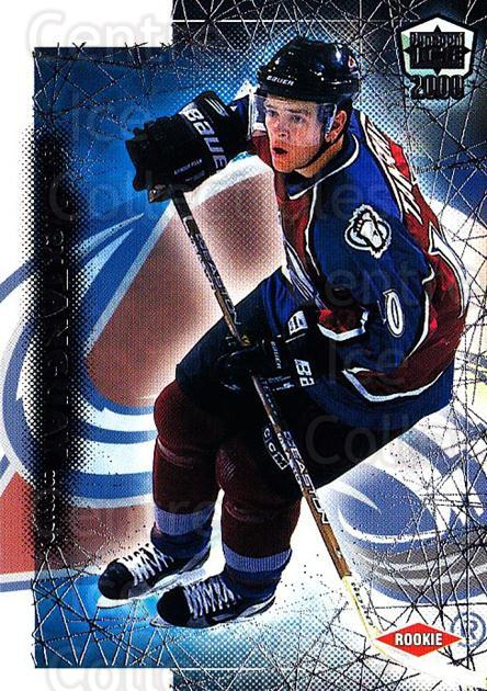 1999-00 Dynagon Ice #62 Alex Tanguay<br/>3 In Stock - $1.00 each - <a href=https://centericecollectibles.foxycart.com/cart?name=1999-00%20Dynagon%20Ice%20%2362%20Alex%20Tanguay...&quantity_max=3&price=$1.00&code=359224 class=foxycart> Buy it now! </a>