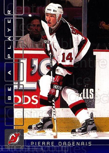2001-02 BAP Memorabilia Sapphire #155 Pierre Dagenais<br/>1 In Stock - $5.00 each - <a href=https://centericecollectibles.foxycart.com/cart?name=2001-02%20BAP%20Memorabilia%20Sapphire%20%23155%20Pierre%20Dagenais...&quantity_max=1&price=$5.00&code=363735 class=foxycart> Buy it now! </a>