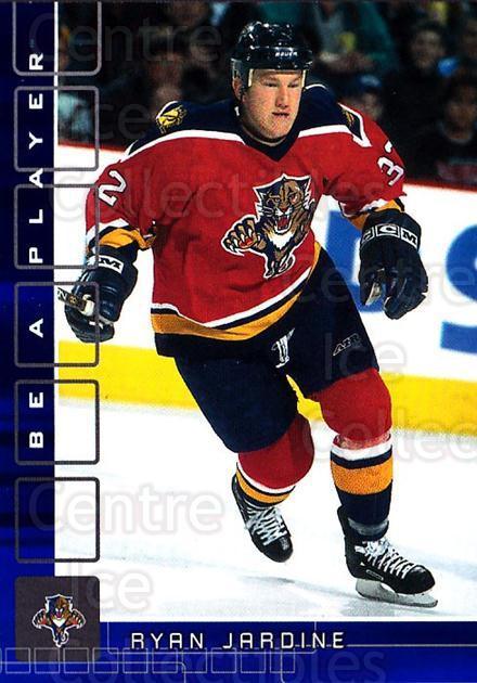 2001-02 BAP Memorabilia Sapphire #402 Ryan Jardine<br/>2 In Stock - $5.00 each - <a href=https://centericecollectibles.foxycart.com/cart?name=2001-02%20BAP%20Memorabilia%20Sapphire%20%23402%20Ryan%20Jardine...&quantity_max=2&price=$5.00&code=363758 class=foxycart> Buy it now! </a>