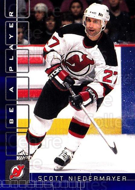 2001-02 BAP Memorabilia Sapphire #119 Scott Niedermayer<br/>2 In Stock - $5.00 each - <a href=https://centericecollectibles.foxycart.com/cart?name=2001-02%20BAP%20Memorabilia%20Sapphire%20%23119%20Scott%20Niedermay...&quantity_max=2&price=$5.00&code=363790 class=foxycart> Buy it now! </a>