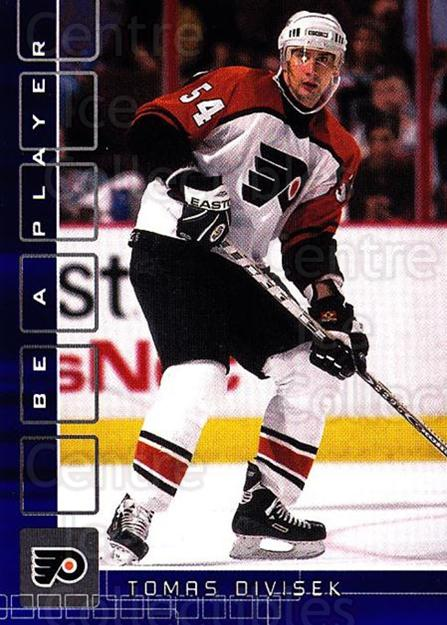 2001-02 BAP Memorabilia Sapphire #121 Tomas Divisek<br/>1 In Stock - $5.00 each - <a href=https://centericecollectibles.foxycart.com/cart?name=2001-02%20BAP%20Memorabilia%20Sapphire%20%23121%20Tomas%20Divisek...&quantity_max=1&price=$5.00&code=363793 class=foxycart> Buy it now! </a>
