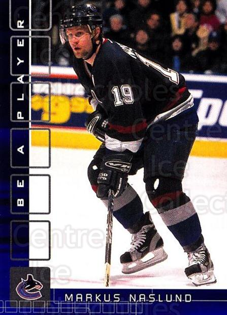 2001-02 BAP Memorabilia Sapphire #193 Markus Naslund<br/>1 In Stock - $5.00 each - <a href=https://centericecollectibles.foxycart.com/cart?name=2001-02%20BAP%20Memorabilia%20Sapphire%20%23193%20Markus%20Naslund...&quantity_max=1&price=$5.00&code=363870 class=foxycart> Buy it now! </a>