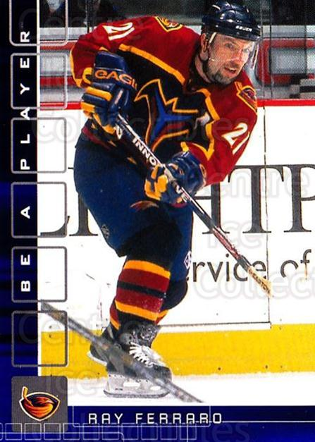 2001-02 BAP Memorabilia Sapphire #272 Ray Ferraro<br/>1 In Stock - $5.00 each - <a href=https://centericecollectibles.foxycart.com/cart?name=2001-02%20BAP%20Memorabilia%20Sapphire%20%23272%20Ray%20Ferraro...&quantity_max=1&price=$5.00&code=363953 class=foxycart> Buy it now! </a>