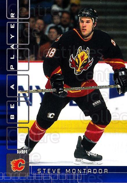 2001-02 BAP Memorabilia Sapphire #340 Steve Montador<br/>1 In Stock - $5.00 each - <a href=https://centericecollectibles.foxycart.com/cart?name=2001-02%20BAP%20Memorabilia%20Sapphire%20%23340%20Steve%20Montador...&quantity_max=1&price=$5.00&code=364019 class=foxycart> Buy it now! </a>