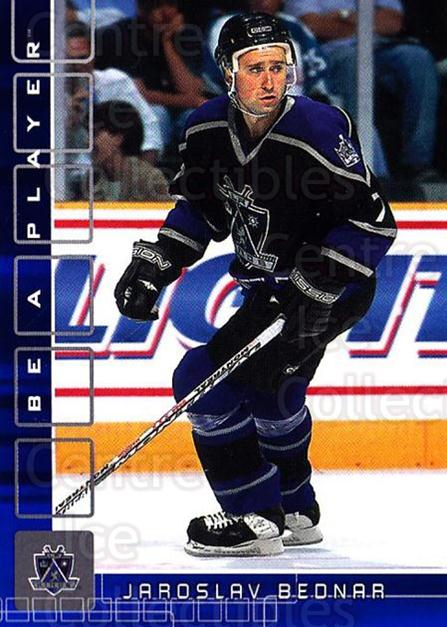 2001-02 BAP Memorabilia Sapphire #363 Jaroslav Bednar<br/>1 In Stock - $5.00 each - <a href=https://centericecollectibles.foxycart.com/cart?name=2001-02%20BAP%20Memorabilia%20Sapphire%20%23363%20Jaroslav%20Bednar...&quantity_max=1&price=$5.00&code=364038 class=foxycart> Buy it now! </a>