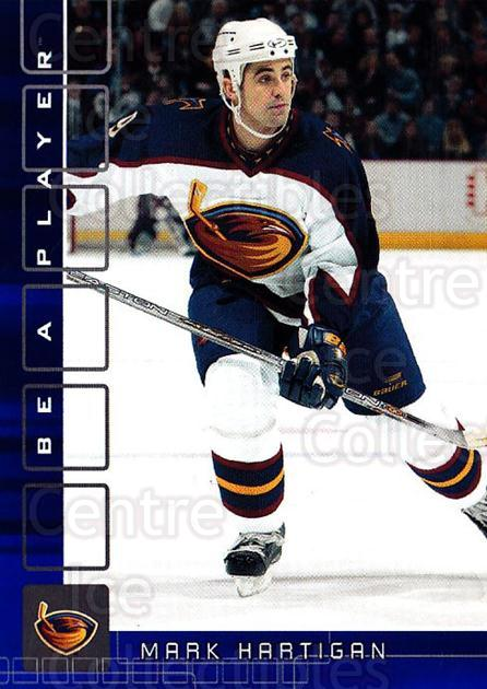 2001-02 BAP Memorabilia Sapphire #436 Mark Hartigan<br/>1 In Stock - $5.00 each - <a href=https://centericecollectibles.foxycart.com/cart?name=2001-02%20BAP%20Memorabilia%20Sapphire%20%23436%20Mark%20Hartigan...&quantity_max=1&price=$5.00&code=364109 class=foxycart> Buy it now! </a>