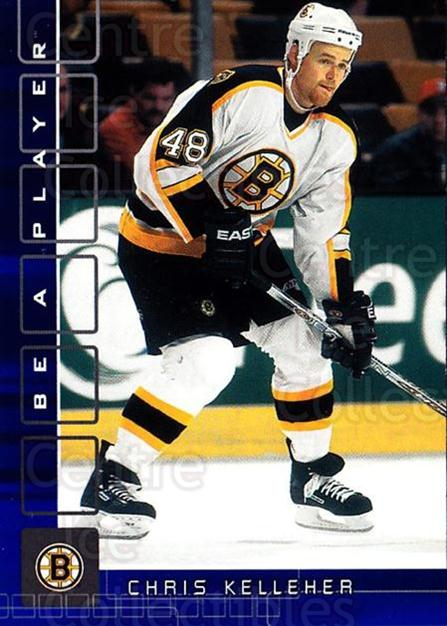 2001-02 BAP Memorabilia Sapphire #440 Chris Kelleher<br/>2 In Stock - $5.00 each - <a href=https://centericecollectibles.foxycart.com/cart?name=2001-02%20BAP%20Memorabilia%20Sapphire%20%23440%20Chris%20Kelleher...&quantity_max=2&price=$5.00&code=364114 class=foxycart> Buy it now! </a>