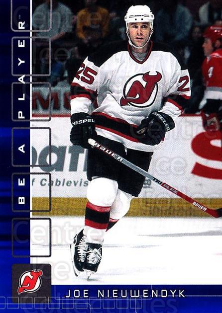 2001-02 BAP Memorabilia Sapphire #468 Joe Nieuwendyk<br/>1 In Stock - $5.00 each - <a href=https://centericecollectibles.foxycart.com/cart?name=2001-02%20BAP%20Memorabilia%20Sapphire%20%23468%20Joe%20Nieuwendyk...&quantity_max=1&price=$5.00&code=364141 class=foxycart> Buy it now! </a>