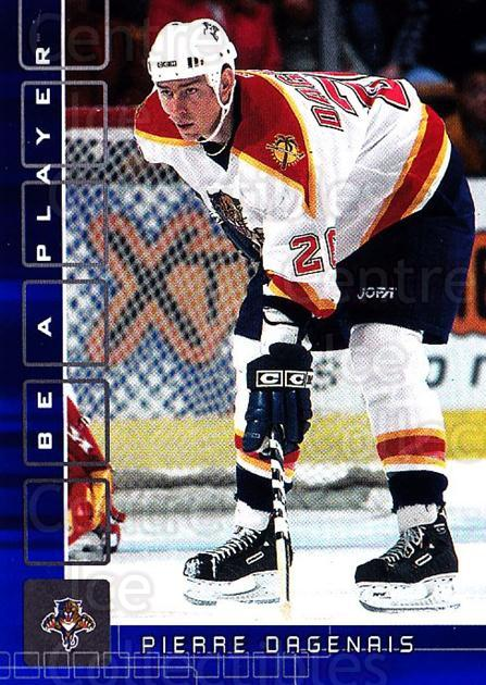 2001-02 BAP Memorabilia Sapphire #481 Pierre Dagenais<br/>1 In Stock - $5.00 each - <a href=https://centericecollectibles.foxycart.com/cart?name=2001-02%20BAP%20Memorabilia%20Sapphire%20%23481%20Pierre%20Dagenais...&quantity_max=1&price=$5.00&code=364155 class=foxycart> Buy it now! </a>