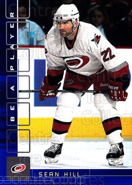 2001-02 BAP Memorabilia Sapphire #487 Sean Hill<br/>2 In Stock - $5.00 each - <a href=https://centericecollectibles.foxycart.com/cart?name=2001-02%20BAP%20Memorabilia%20Sapphire%20%23487%20Sean%20Hill...&quantity_max=2&price=$5.00&code=364160 class=foxycart> Buy it now! </a>