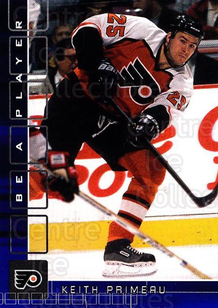 2001-02 BAP Memorabilia Sapphire #99 Keith Primeau<br/>1 In Stock - $5.00 each - <a href=https://centericecollectibles.foxycart.com/cart?name=2001-02%20BAP%20Memorabilia%20Sapphire%20%2399%20Keith%20Primeau...&quantity_max=1&price=$5.00&code=364229 class=foxycart> Buy it now! </a>