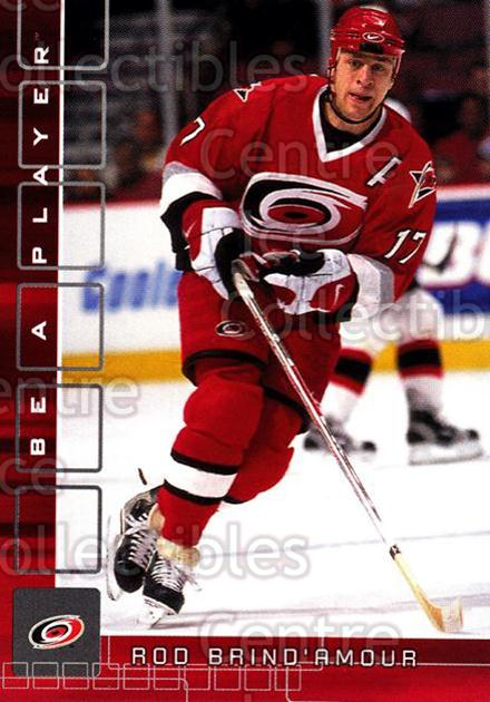 2001-02 BAP Memorabilia Ruby #246 Rod Brind'Amour<br/>1 In Stock - $3.00 each - <a href=https://centericecollectibles.foxycart.com/cart?name=2001-02%20BAP%20Memorabilia%20Ruby%20%23246%20Rod%20Brind'Amour...&quantity_max=1&price=$3.00&code=364425 class=foxycart> Buy it now! </a>