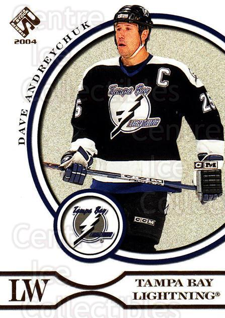 2003-04 Private Stock #92 Dave Andreychuk<br/>2 In Stock - $1.00 each - <a href=https://centericecollectibles.foxycart.com/cart?name=2003-04%20Private%20Stock%20%2392%20Dave%20Andreychuk...&quantity_max=2&price=$1.00&code=368104 class=foxycart> Buy it now! </a>