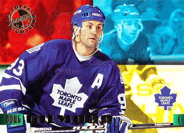 1995 Stadium Club Members Only #44 Doug Gilmour<br/>8 In Stock - $2.00 each - <a href=https://centericecollectibles.foxycart.com/cart?name=1995%20Stadium%20Club%20Members%20Only%20%2344%20Doug%20Gilmour...&quantity_max=8&price=$2.00&code=36872 class=foxycart> Buy it now! </a>
