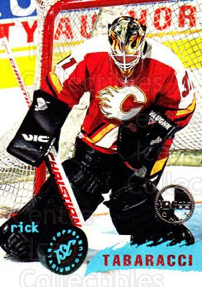 1995-96 Stadium Club Members Only #119 Rick Tabaracci<br/>5 In Stock - $3.00 each - <a href=https://centericecollectibles.foxycart.com/cart?name=1995-96%20Stadium%20Club%20Members%20Only%20%23119%20Rick%20Tabaracci...&price=$3.00&code=36915 class=foxycart> Buy it now! </a>