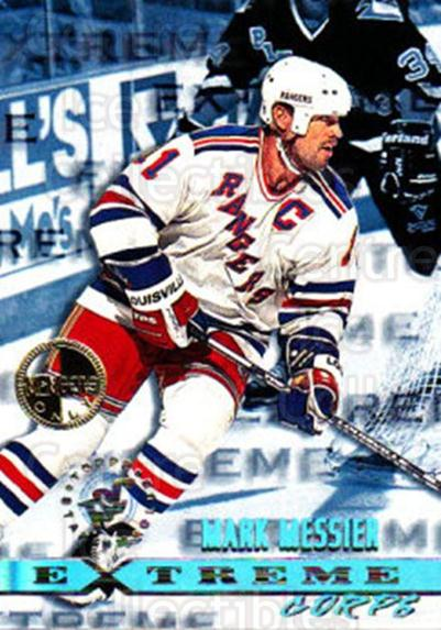 1995-96 Stadium Club Members Only #178 Mark Messier<br/>7 In Stock - $3.00 each - <a href=https://centericecollectibles.foxycart.com/cart?name=1995-96%20Stadium%20Club%20Members%20Only%20%23178%20Mark%20Messier...&quantity_max=7&price=$3.00&code=36965 class=foxycart> Buy it now! </a>