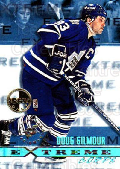 1995-96 Stadium Club Members Only #184 Doug Gilmour<br/>4 In Stock - $5.00 each - <a href=https://centericecollectibles.foxycart.com/cart?name=1995-96%20Stadium%20Club%20Members%20Only%20%23184%20Doug%20Gilmour...&quantity_max=4&price=$5.00&code=36970 class=foxycart> Buy it now! </a>