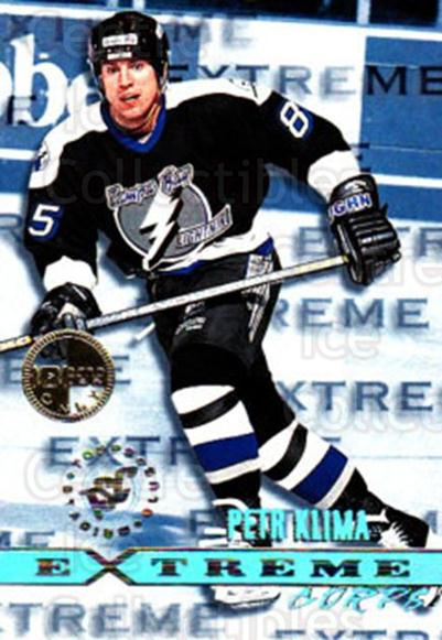 1995-96 Stadium Club Members Only #185 Petr Klima<br/>6 In Stock - $3.00 each - <a href=https://centericecollectibles.foxycart.com/cart?name=1995-96%20Stadium%20Club%20Members%20Only%20%23185%20Petr%20Klima...&quantity_max=6&price=$3.00&code=36971 class=foxycart> Buy it now! </a>