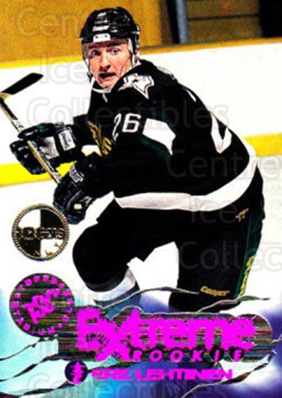 1995-96 Stadium Club Members Only #199 Jere Lehtinen<br/>3 In Stock - $3.00 each - <a href=https://centericecollectibles.foxycart.com/cart?name=1995-96%20Stadium%20Club%20Members%20Only%20%23199%20Jere%20Lehtinen...&quantity_max=3&price=$3.00&code=36983 class=foxycart> Buy it now! </a>