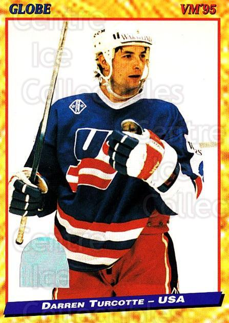 1995 Swedish Globe World Championships #123 Darren Turcotte<br/>14 In Stock - $2.00 each - <a href=https://centericecollectibles.foxycart.com/cart?name=1995%20Swedish%20Globe%20World%20Championships%20%23123%20Darren%20Turcotte...&quantity_max=14&price=$2.00&code=37009 class=foxycart> Buy it now! </a>