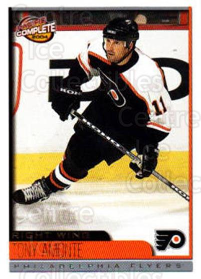 2003-04 Pacific Complete #20 Tony Amonte<br/>6 In Stock - $2.00 each - <a href=https://centericecollectibles.foxycart.com/cart?name=2003-04%20Pacific%20Complete%20%2320%20Tony%20Amonte...&quantity_max=6&price=$2.00&code=371032 class=foxycart> Buy it now! </a>