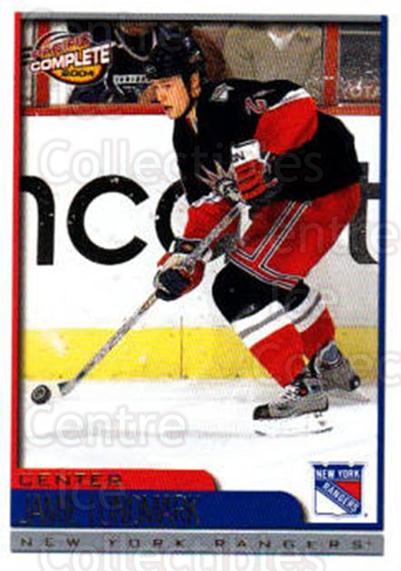2003-04 Pacific Complete #93 Jamie Lundmark<br/>6 In Stock - $2.00 each - <a href=https://centericecollectibles.foxycart.com/cart?name=2003-04%20Pacific%20Complete%20%2393%20Jamie%20Lundmark...&quantity_max=6&price=$2.00&code=371105 class=foxycart> Buy it now! </a>