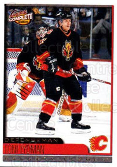2003-04 Pacific Complete #132 Toni Lydman<br/>3 In Stock - $2.00 each - <a href=https://centericecollectibles.foxycart.com/cart?name=2003-04%20Pacific%20Complete%20%23132%20Toni%20Lydman...&quantity_max=3&price=$2.00&code=371144 class=foxycart> Buy it now! </a>