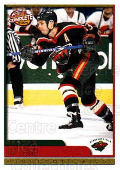 2003-04 Pacific Complete #210 Jim Dowd<br/>1 In Stock - $2.00 each - <a href=https://centericecollectibles.foxycart.com/cart?name=2003-04%20Pacific%20Complete%20%23210%20Jim%20Dowd...&quantity_max=1&price=$2.00&code=371222 class=foxycart> Buy it now! </a>