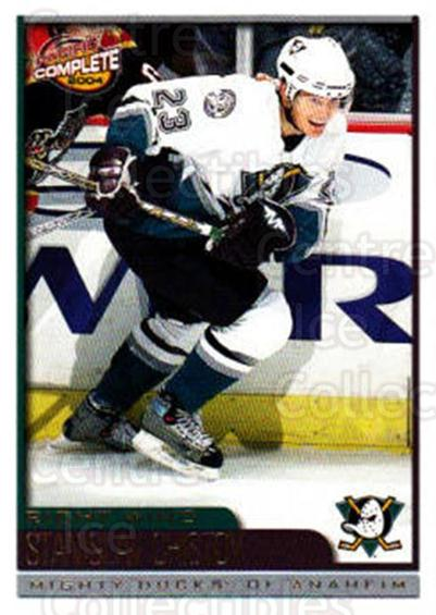 2003-04 Pacific Complete #215 Stanislav Chistov<br/>2 In Stock - $2.00 each - <a href=https://centericecollectibles.foxycart.com/cart?name=2003-04%20Pacific%20Complete%20%23215%20Stanislav%20Chist...&quantity_max=2&price=$2.00&code=371227 class=foxycart> Buy it now! </a>